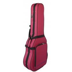 CIBELES C140.301R Estuches Foam Clasica Superior Rojo