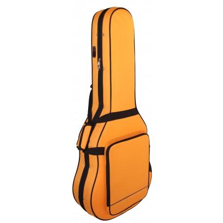CIBELES C140.301NA Estuches Foam Clasica Superior Naranja