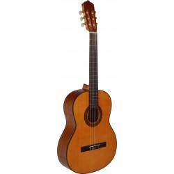 Jose Gomez C320.203B 3/4 Brillo Guitarra Clasica Cadete