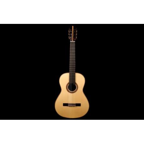 Martinez Munich S Fabricada por el luthier Kenny Hill