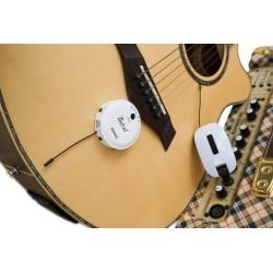 Belcat DONGKRI Receptor / Transmisor UHF por vibracion de guitarra a ampli