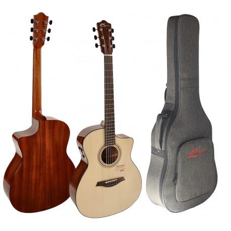 Mayson M1/SCE Guitarra Acustica electro electroacustica m1sce m1s ce
