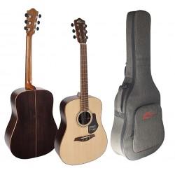 Mayson ESD/50 Guitarra Acustica Dreadnought mate ESD50