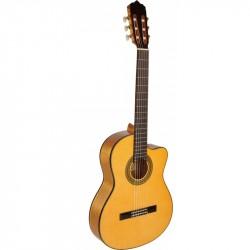 C320.590C Guitarra Flamenca Jose Gomez Cutaway sin previo