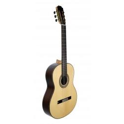 Tatay C320.590 RS Guitarra Flamenca Palosanto con Tapa Maciza